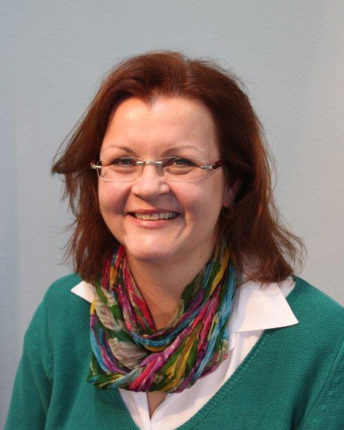 Birgit Durkin
