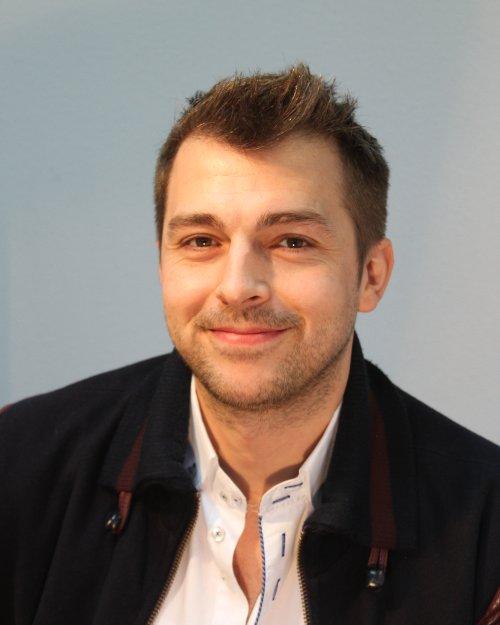 Alexander Hegger