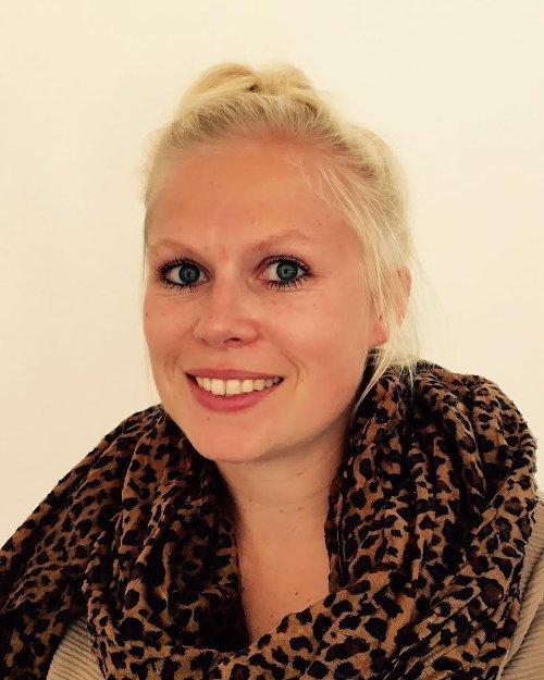 Daniela Lakemeier