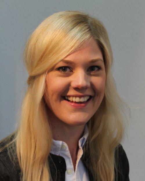Ann-Sophie Meiners