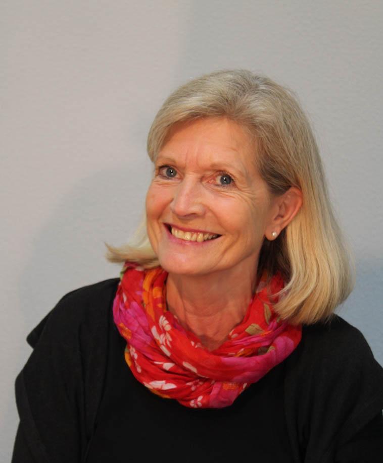 Gerhild Baumann