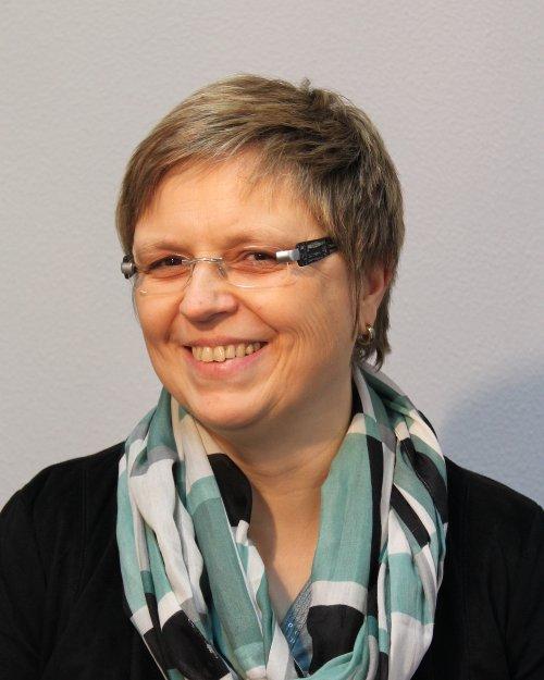 Marlene Weyer